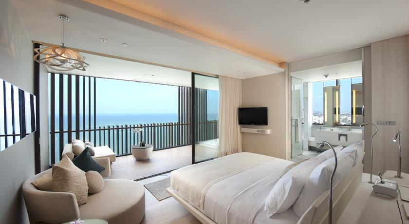 فنادق بتايا على البحر