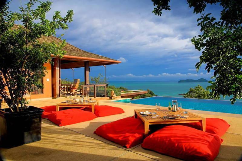 فنادق تايلند بوكيت