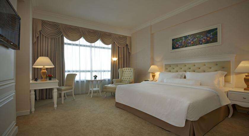 فنادق في سيلانجور