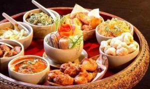 مطاعم حلال في تبليسي