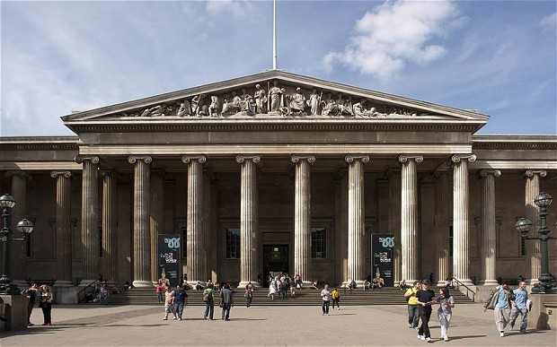 اهم متاحف لندن و اماكن سياحية في لندن