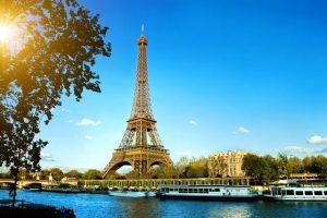 الاماكن السياحية في باريس - السياحة في باريس فرنسا