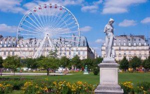 تعرف في المقال على افضل الانشطة السياحية عند زيارة حدائق التويلري في باريس ، بالإضافة الى افضل فنادق باريس القريبة منها