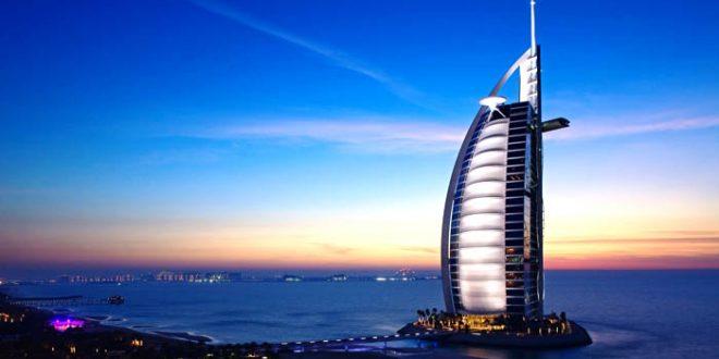 ارخص الفنادق في دبي