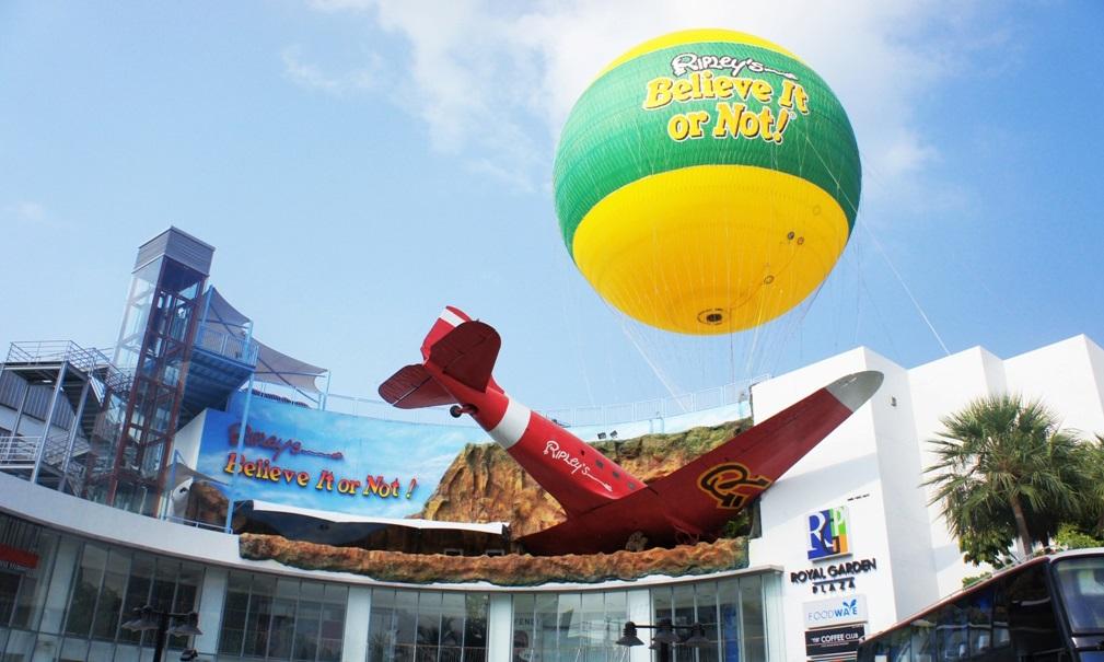 افضل 6 اماكن للتسوق في بتايا تايلاند