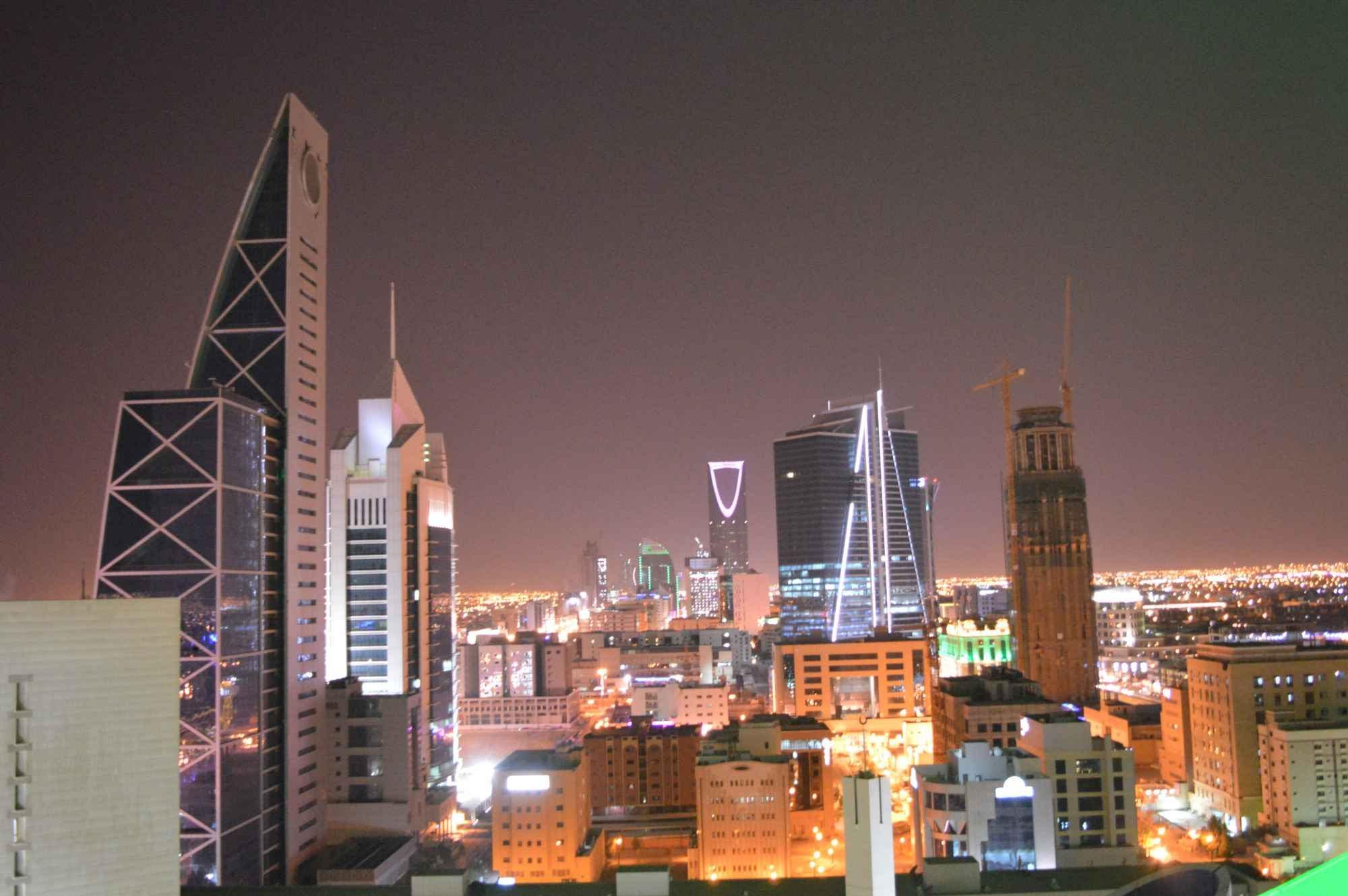 افضل فنادق الرياض
