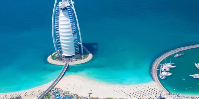 افضل منتجعات دبي