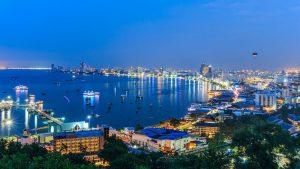 الاماكن السياحية في بتايا
