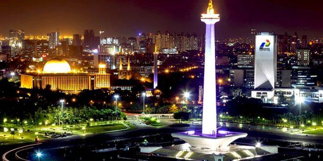 الاماكن السياحية في جاكرتا ماليزيا