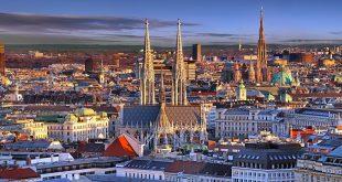 الاماكن السياحية في فيينا