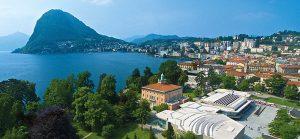 الاماكن السياحية في لوغانو سويسرا