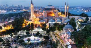 الاماكن السياحية في منطقة السلطان احمد