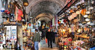 التسوق في ازمير