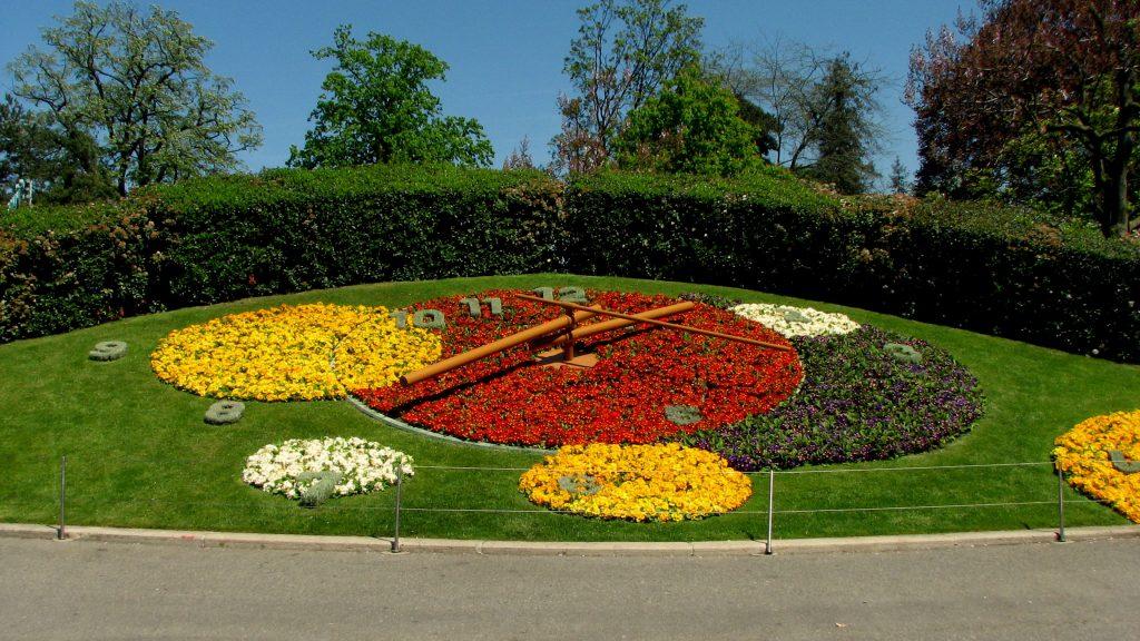 الحديقة الانجليزية