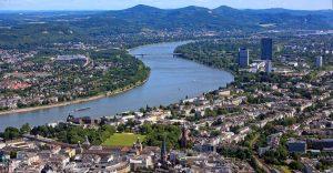 السياحة في بون المانيا