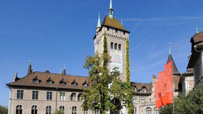 المتحف الوطني السويسري