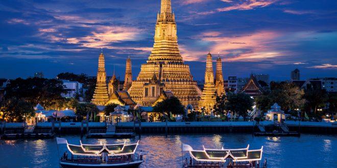 اماكن السياحة في بانكوك