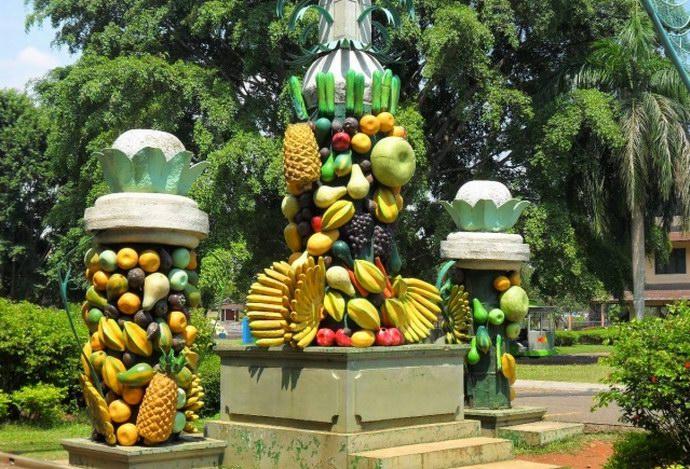 حديقة الفواكه ميكارساي