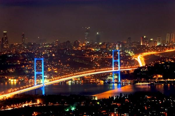 رحلة البوسفور اسطنبول
