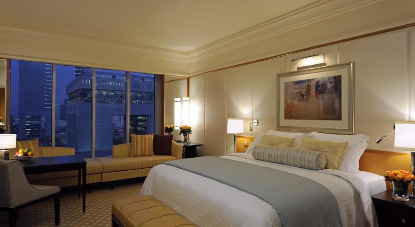 فندق الريتز كارلتون مركز دبي المالي العالمي