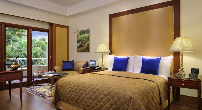 فندق اوبروي بنجلور