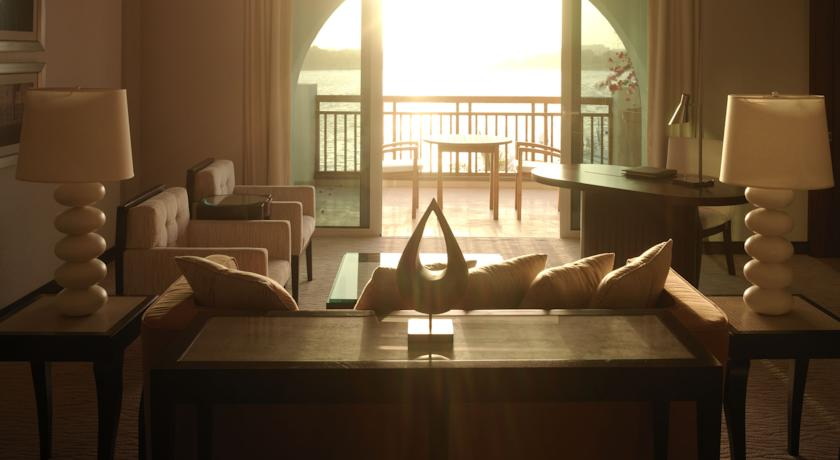 فندق بارك حياة دبي