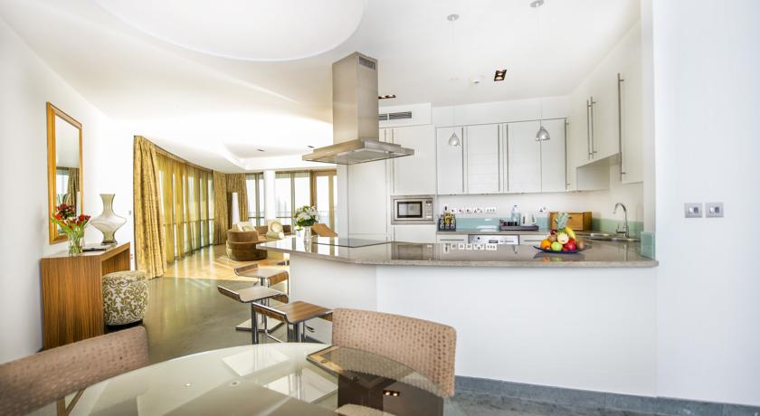فندق برجمان أرجان من روتانا دبي