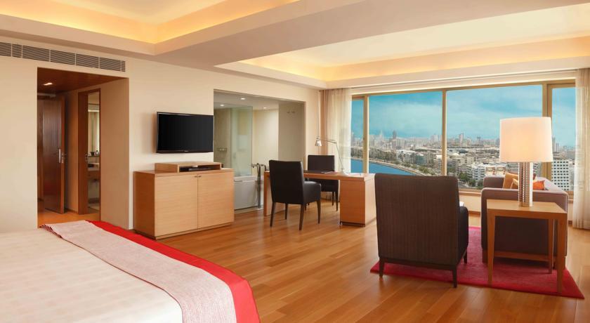 فندق ترايدنت ناريمان بوينت