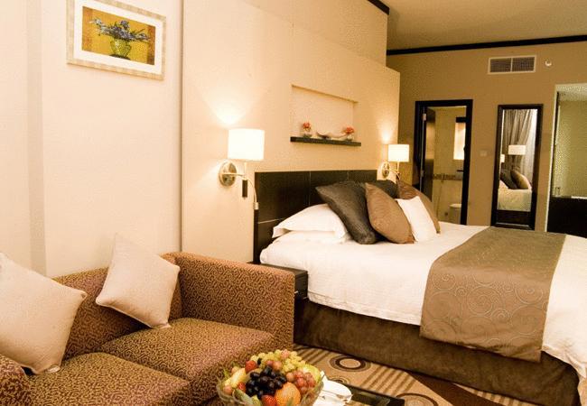 فندق جرانديور البرشاء