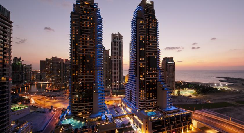 فندق جروفينور هاوس دبي