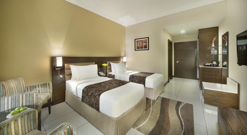 فندق جيت واي في دبي