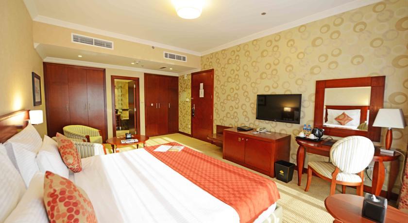 فندق دوناتيلو في دبي