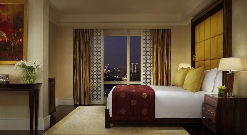 فندق ذا ريتز كارلتون بنغالور