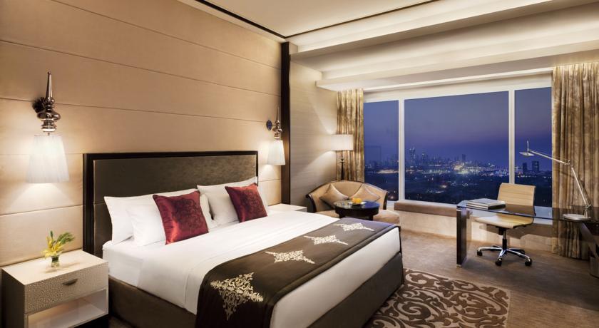 فندق ذا سانت ريجيس مومباي