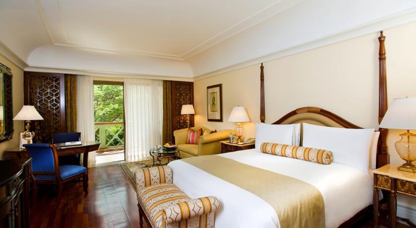 فندق ذا لبلا بالاس بانغالور