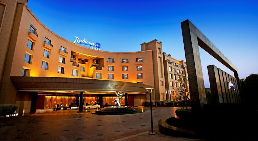 فندق راديسون بلو بلازا دلهي