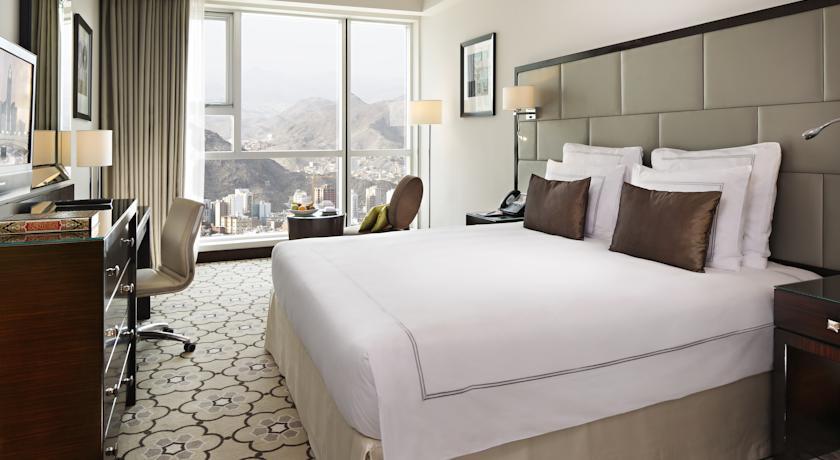 فندق سويس اوتيل مكة