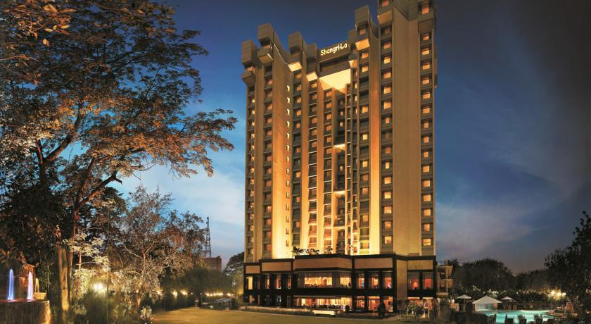 فندق شانغريلا - إيروس نيو دلهي