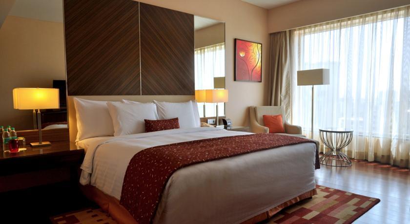 فندق كورتيارد باي ماريوت مومباي