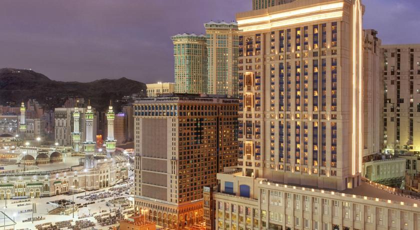 فندق و أجنحة هيلتون مكة