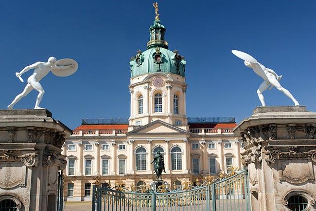 قصر شارلوتنبورغ في برلين