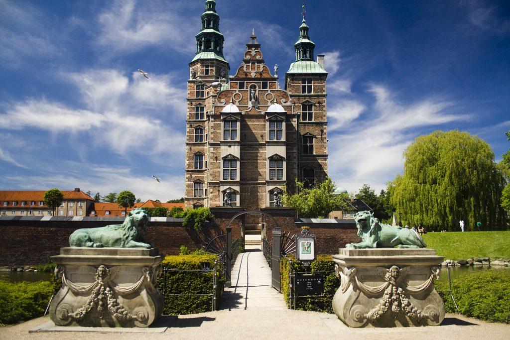 قلعة زرونبورغ