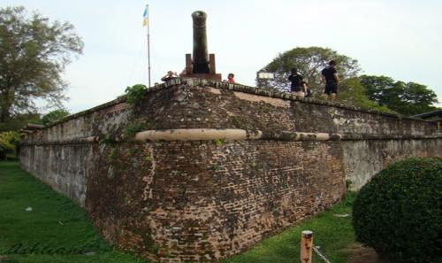 قلعة كورنواليس