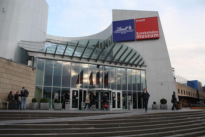 متحف الشوكولا كولن