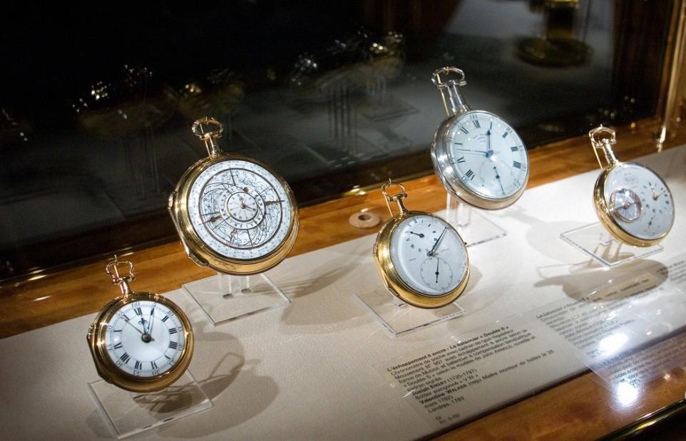 متحف باتيك فيليب في جنيف