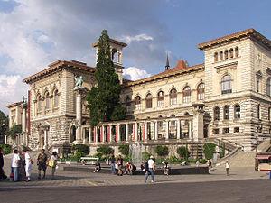 متحف تاريخ لوزان