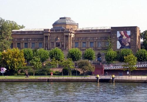 متحف ستيدال فرانكفورت