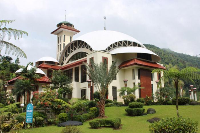 مسجد التعاون بونشاك