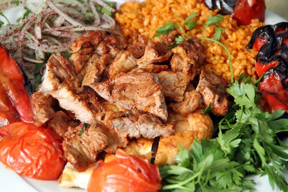 مطعم أوز أورفالي كباب