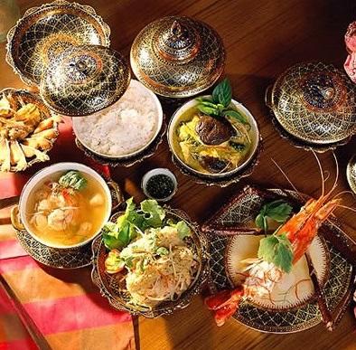 مطعم بام ريم با